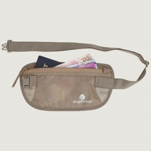 Undercover Money Belt