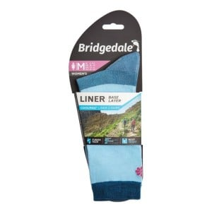 Liner Base Layer Coolmax Liner 2 Pairs