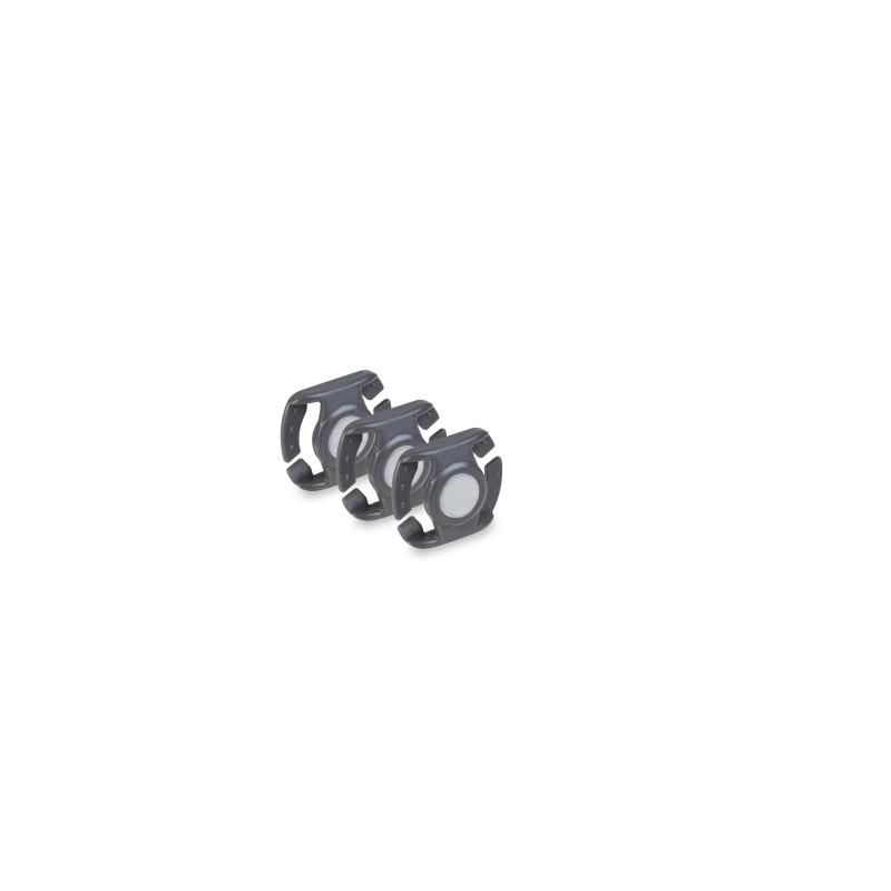 Hydraulics Three-Magnet Kit