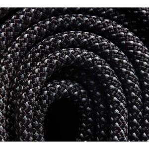 Rope static spool