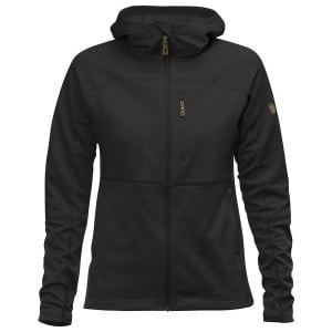 Abisko Trail Fleece W.