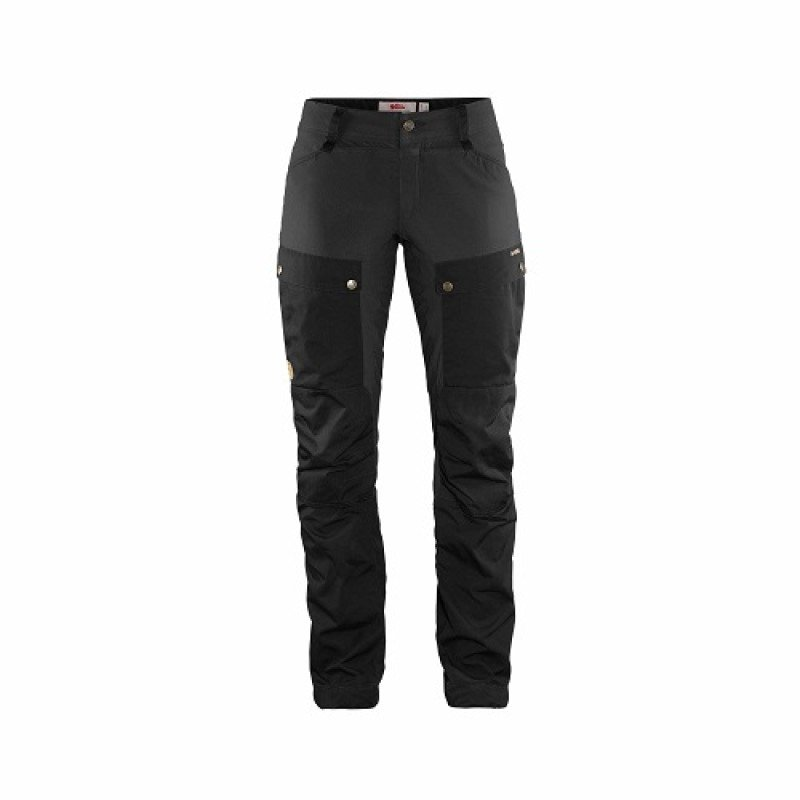 Keb Trousers Women Curved