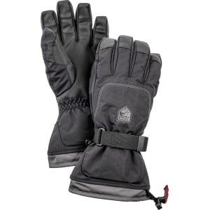 Gauntlet Sr 3-finger Handske