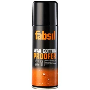 Fabsil Cotton Spray