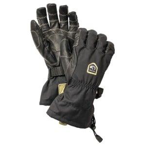 Army Leather Heli Ski Ergo Grip