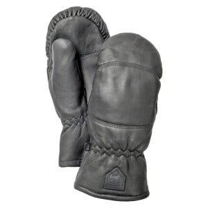 Leather Box Mitt