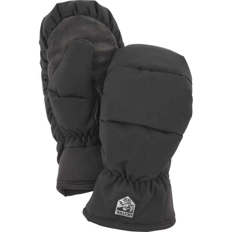 Swisswool Merino Jr mitt