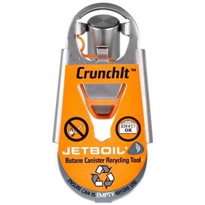 Jetboil Crunchlt Recycling Tool