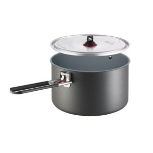Ceramic 2,5L Pot