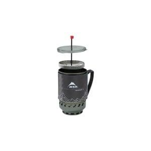Coffee Press, WindBurner