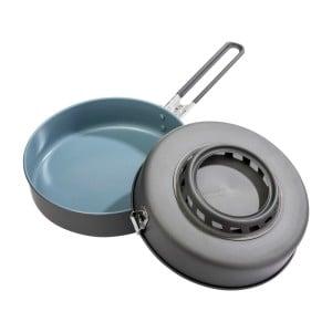 WindBurner Ceramic Skillet