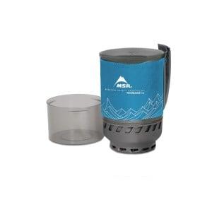WindBurner Accessory Pot