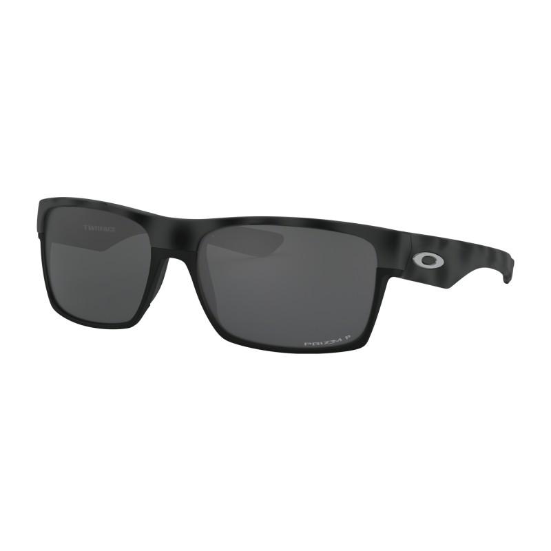 Twoface Black Camo Prizm Polarized