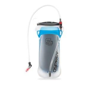 Hydraulics 2 Liter Reservoir