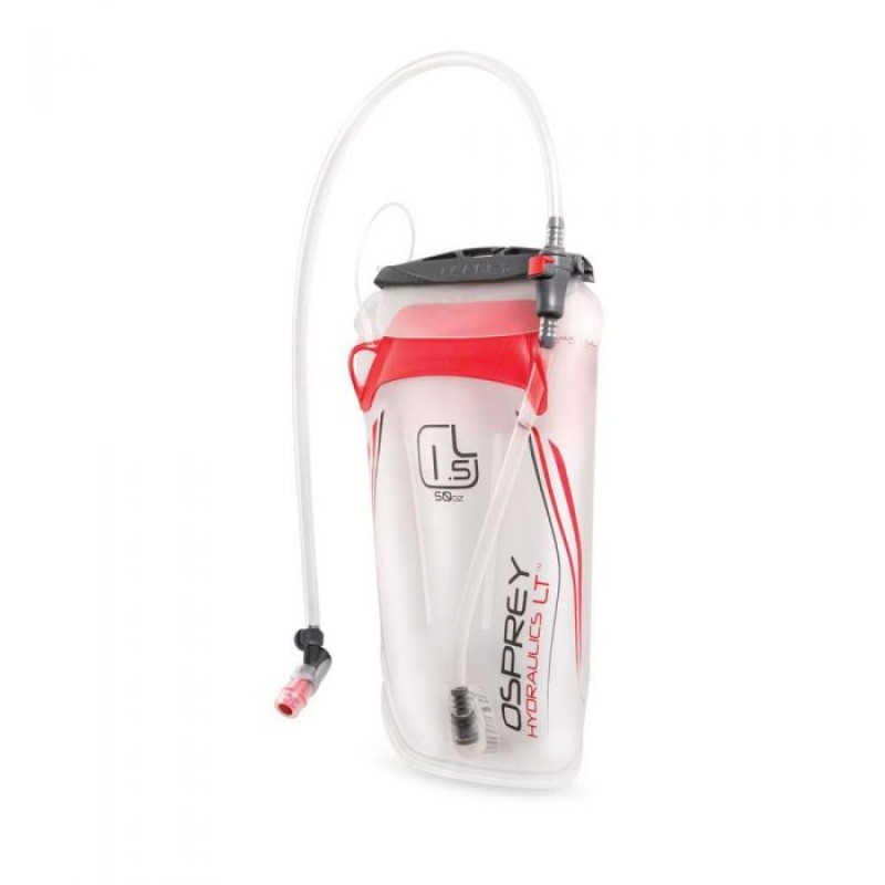 Hydraulics LT 1.5 Liter Reservoir