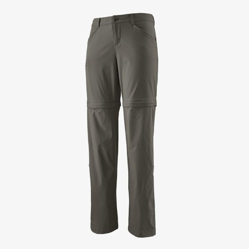Quandary Convertible Pants Regular