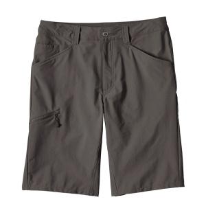 Quandary Shorts