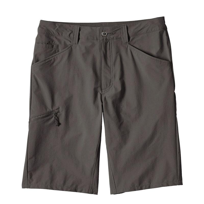Quandary Shorts - Long