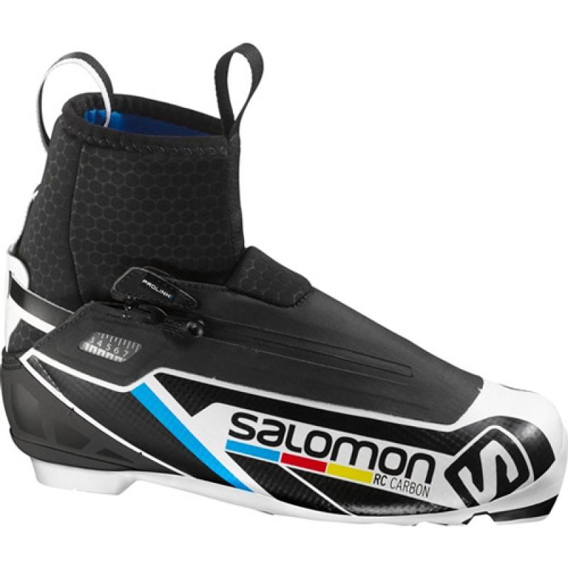 Salomon RC Carbon Prolink
