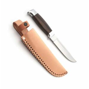 Juniorkniv med sikring